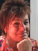 Corinna Dirschowsky - Heilpraktikerin, Gesundheitspädagogin (SKA)
