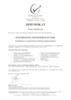 Systemische Prozessbegleitung Zertifikat Schlenner VOSS-Institut